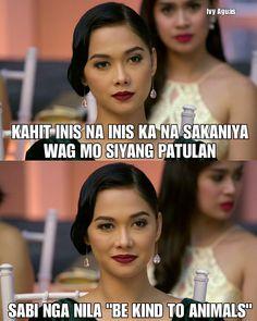 Pinoy Jokes Tagalog, Tagalog Quotes Patama, Memes Pinoy, Bisaya Quotes, Tagalog Quotes Hugot Funny, Pinoy Quotes, Tagalog Love Quotes, Qoutes, Deep Quotes