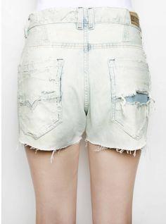 #jeans #jeanswear #shorts