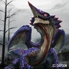 El Chameleos es uno de los más extraños Dragones Ancianos. Los avistamientos de estos son muy raros debido a su habilidad de literalmente desvanecerse, aunque los detalles de ello no están claros. Se cree que al golpearlo reaparece, pero no está demostrado.