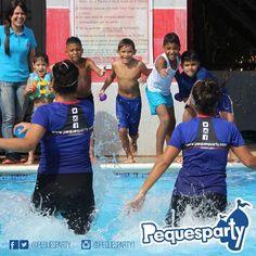 Ya sea en un salón o una #piscina Somos la mejor opción para tu fiesta!  PequesParty Fábrica de Sonrisas!  #animacion #vzla #personajes #TodoIncluido #show #Paquetes #snacks #fiestas #party #cool #love #activaciones #ventas #happy #Castillo #sonido #marketing #chil l#maracaibo #yeah