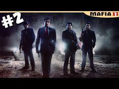 Mafia II ► ДЕЛА - ДЕЛИШКИ. Выпуск #02
