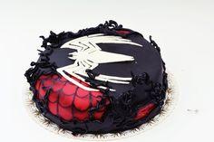 black venom cake