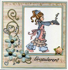Produksjon av salgskort 2009
