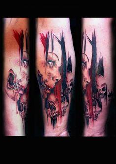 MM TATTOO Pegnitz | Tattoo- und Piercingstudio | TATTOO