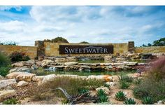 Sweetwater by Coventry Homes in Austin, Texas
