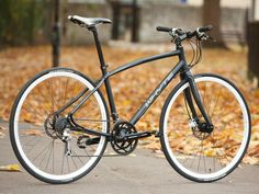 modern urban bike