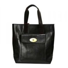 1dfaa4f45f Recommend Mulberry 7467 Tote Pebbled Leather Bag Black Mulberry Wallet, Mulberry  Bag, Handbags On