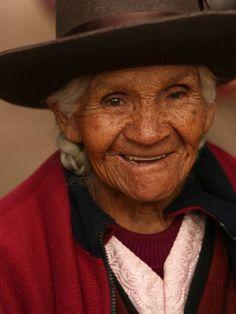 Faces of #Peru #EcoOla