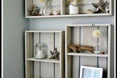 Hometalk :: Coastal Decor :: Kim Sand & Sisal's clipboard on Hometalk