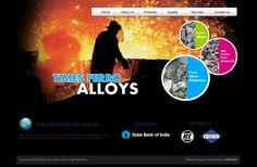 #ferro #ferroalloys #manufacturing #industrial http://timesferro.com/