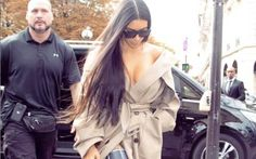 Kim Kardashian talks about her harrowing Paris robbery: I was like This is it  #news #alternativenews