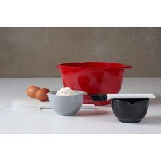 Bol Margrethe 3 l - blanco - kookshop. #rostimepal #rosti #utensilios #gadgets #cocina #margrethe