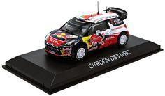 【NOREV/ノレブ】1/43 シトロエン DS3 No.2 2011 WRC ポルトガルラリー 優勝 S.オジェ ノレブ http://www.amazon.co.jp/dp/B00AYXVTEO/ref=cm_sw_r_pi_dp_m1k3ub03RX6N5