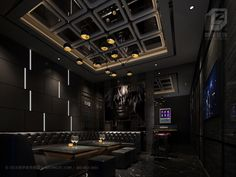 Luxury Interior, Interior Architecture, Interior Design, Cafe Design, House Design, Public Space Design, Club Lighting, Commercial Architecture, Bar Lounge