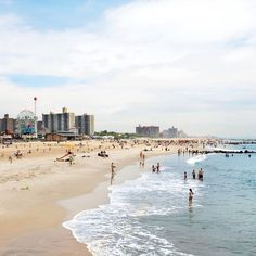 Best Beach Boardwalks From New York's famed Coney Island to skateboarders and sea views in San Diego, these iconic beach boardwalks are freeways to fun.