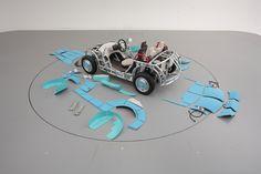 Ikea car - Foto Exteriores (1) Toyota Camette57s Descapotable 2013