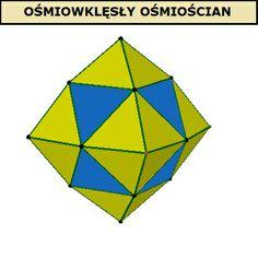 Wielościany jednorodne to rodzina wielościanów półforemnych, których ściany są wielokątami foremnymi niekoniecznie wypukłymi. Inaczej mówiąc są to wielościany zbudowane podobnie jak archimedesowskie, ale ich ściany są wklęsłe. Najczęściej takie ściany bywają wielokątami gwiaździstymi. Stąd też można je tworzyć z brył platońskich tworząc takie ich przekroje, w wyniku których powstaną wielokąty gwiaździste.