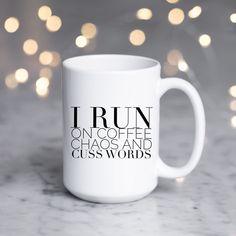 Sassy Gift Mug | Sassy Mug Gift Idea | Gift-for-Her | Funny Mugs for Women | Mugs with Sayings | Large Coffee Mug | Oversized Statement Mug by SheMugs on Etsy https://www.etsy.com/listing/589808996/sassy-gift-mug-sassy-mug-gift-idea-gift