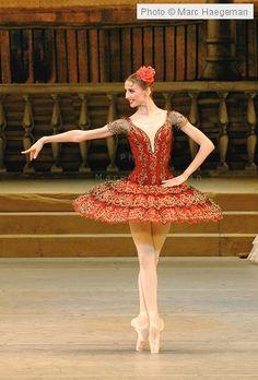 Svetlana Zakharova in Don Quixote as Kitri Bolshoi Ballet, Ballet Tutu, Ballet Dancers, Tutu Costumes, Ballet Costumes, Nutcracker Costumes, Ballet Dance Photography, Ballet Russe, La Bayadere
