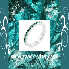 Affordable jewelry at www.silvermoonbay.net