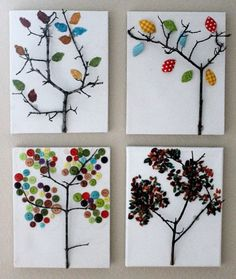 Another fun craft to do with kids - Summer Reading would be great