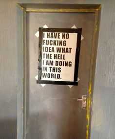Visiting Banksy's 'Dismaland'   Cosmic Traveller