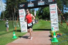 Iron Rogue: Race Recap: Bracebridge Olympic Triathlon 2015