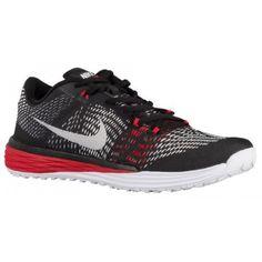 c43a6ef197648 Nike Lunar Caldra - Men s - Training - Shoes - Black White Cool  Grey University Red-sku 03879010