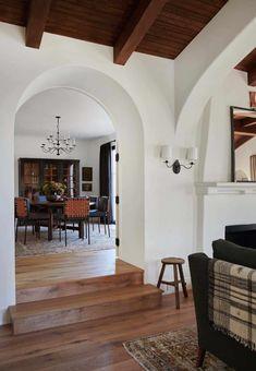 Modern Spanish Style Homes Interior : modern, spanish, style, homes, interior, Modern, Spanish, Revival, Ideas, Revival,, Style, Homes,