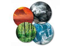 Das Gesicht der Erde wandelt sich stetig. Doch nicht in schleichenden Prozessen, die sich über Jahrmillionen hinziehen, sondern plötzlicher, eruptiver und schneller. So waren es gewaltige Naturkata…