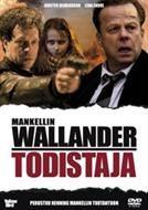 Wallander: Todistaja - DVD - Elokuvat - CDON.COM