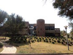 Karl Jooste_house, Pretoria South Africa Southen_Facade