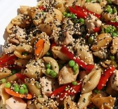 """""""This is a good dish for a hot summer day, makes a lot and is great for a potluck."""" —Northern Cook"""