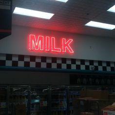 식료품groceries