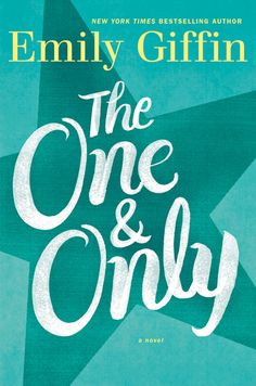 Summer Must-Reads: The One & Only #summer #books