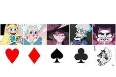 Marco is a Joker!