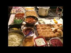 List of Christmas dishes - YouTube