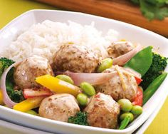 Malaysian Style Chilli & Lime Pork
