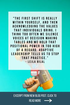 In this episode, I am talking with Lejla Bilal about giving everyone within a school setting a voice and on shifting from buy-in mentality to shared leadership. When we are talking about adaptive leadership we need to name the elephant in the room AND identify the key players, determine what are the challenges, strategize how we can resolve issues, and do it collectively (including ourselves) School Sets, I School, Foreign Language Teaching, Professional Learning Communities, Gender Equity, Assistant Principal, Education Policy, School Community, Leadership Coaching
