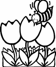 Science Coloring Pages For Kids Bee from Animal Coloring Pages category. Printable coloring pages for kids you could print and color. Have a look at our collection and print out the coloring pages free of charge. Crayola Coloring Pages, Bee Coloring Pages, Kindergarten Coloring Pages, Paw Patrol Coloring Pages, Spring Coloring Pages, Butterfly Coloring Page, Animal Coloring Pages, Coloring Books, Coloring Worksheets