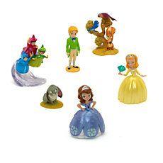 Todos los productos exclusivos de Princesa Sofía en Disney Store