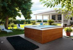 Outdoor Spa Auckland offer your favourite search would need something like outdoor spa find out all the local places that sell them. You can visit near by place that offer you widest range and best prices.