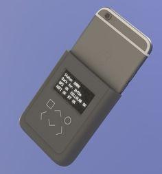 http://www.macworld.com/article/3098672/security/edward-snowden-has-developed-an-iphone-case-meant-to-kill-surveillance.html, la coque créée par Edward #Snowden, censée empecher la #surveillance !