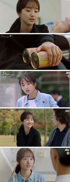 [Spoiler] Added Episode 7 Captures for the #kdrama 'Just Between Lovers'