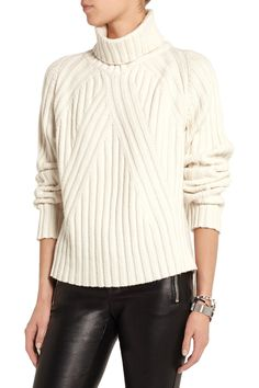 3ee5d006a62424 Roll Neck Sweater, Ribbed Sweater, Cashmere Turtleneck, Cashmere Sweaters, Pullover  Sweaters,