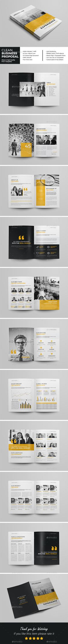 Proposal Proposal templates, Proposals and Project proposal - pricing proposal template