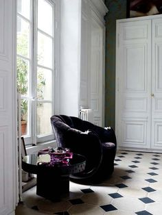 Bohéme Parisian Loft