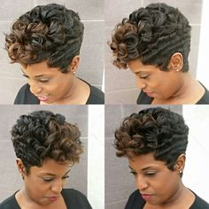 Hair Growth Tips. Healthy Tips For Getting Your Hair In Great Shape. The funds and time require to make your hair healthy and pretty make have you wondering if it is worth it. Short Straight Haircut, Very Short Hair, Short Hair Cuts, Pixie Cuts, Short Pixie, Dope Hairstyles, Pretty Hairstyles, Short Hairstyle, Love Hair