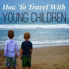 How to travel with y