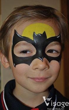 pirate face painting pinterest kinderschminken kinder schminken und fasching. Black Bedroom Furniture Sets. Home Design Ideas